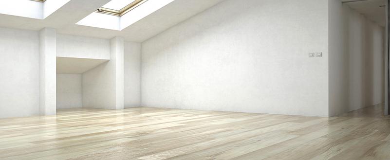 pvc põranda vahatamine